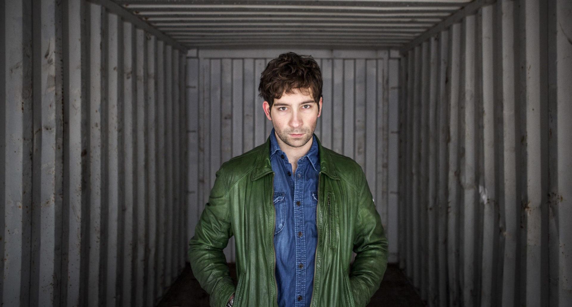 Felix Jeiter | Schauspieler & Sprecher